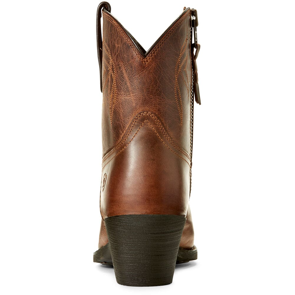Ariat Women's Lovely Western Boots - Sassy Brown