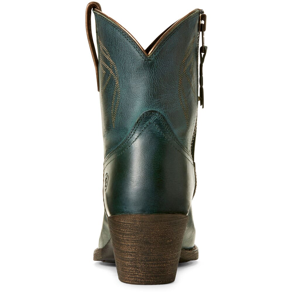 Ariat Women's Lovely Western Boots - Blue Grass