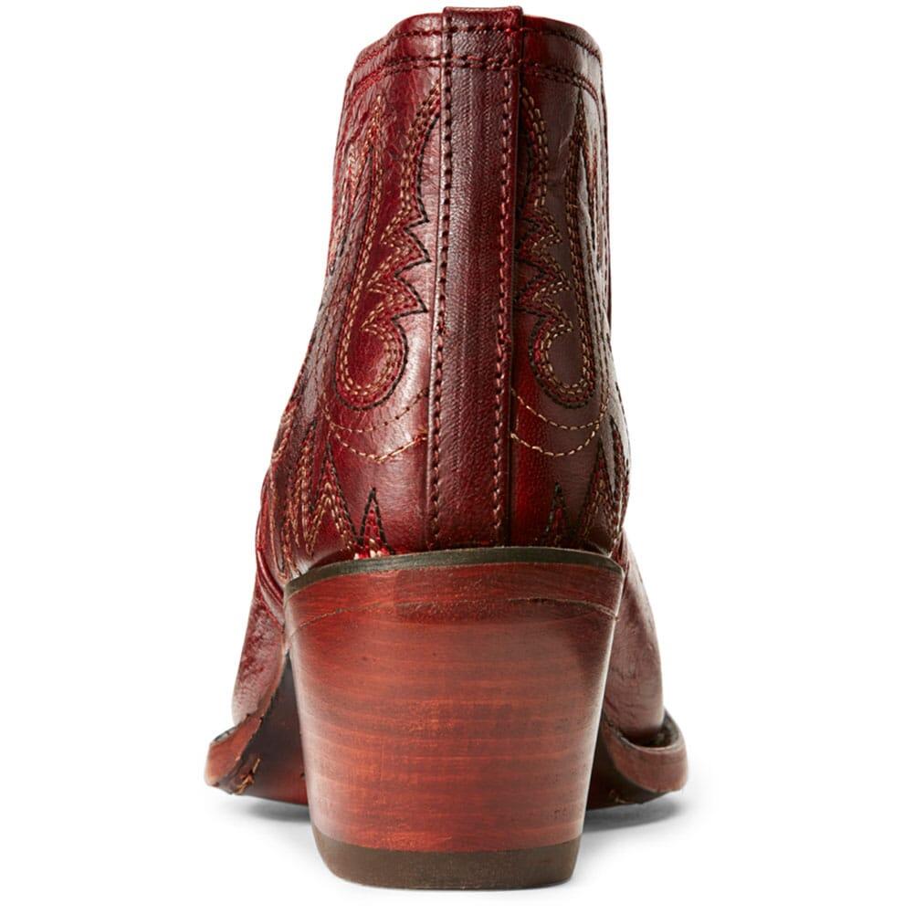 Ariat Women's Dixon Western Boots - Sangria