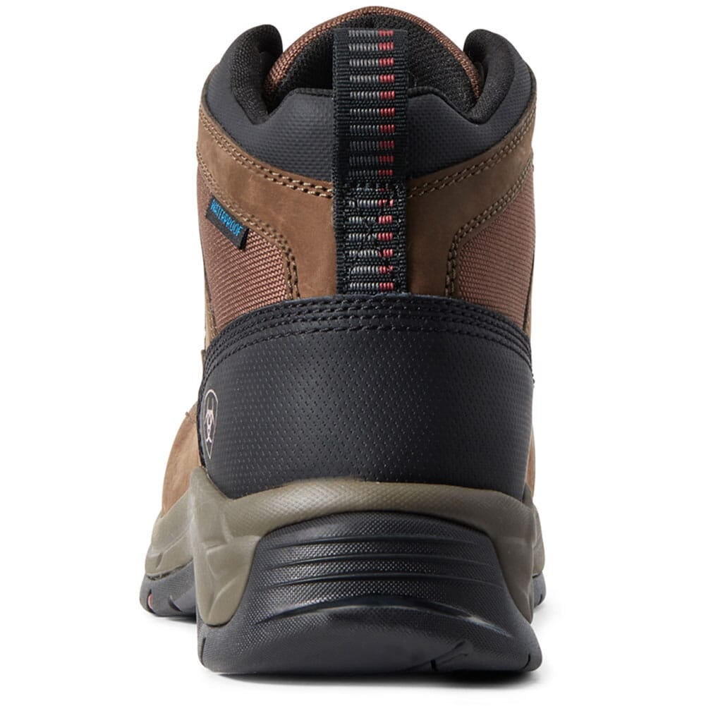 Ariat Kid's Pace Setter Western Boots - Baked Cookie