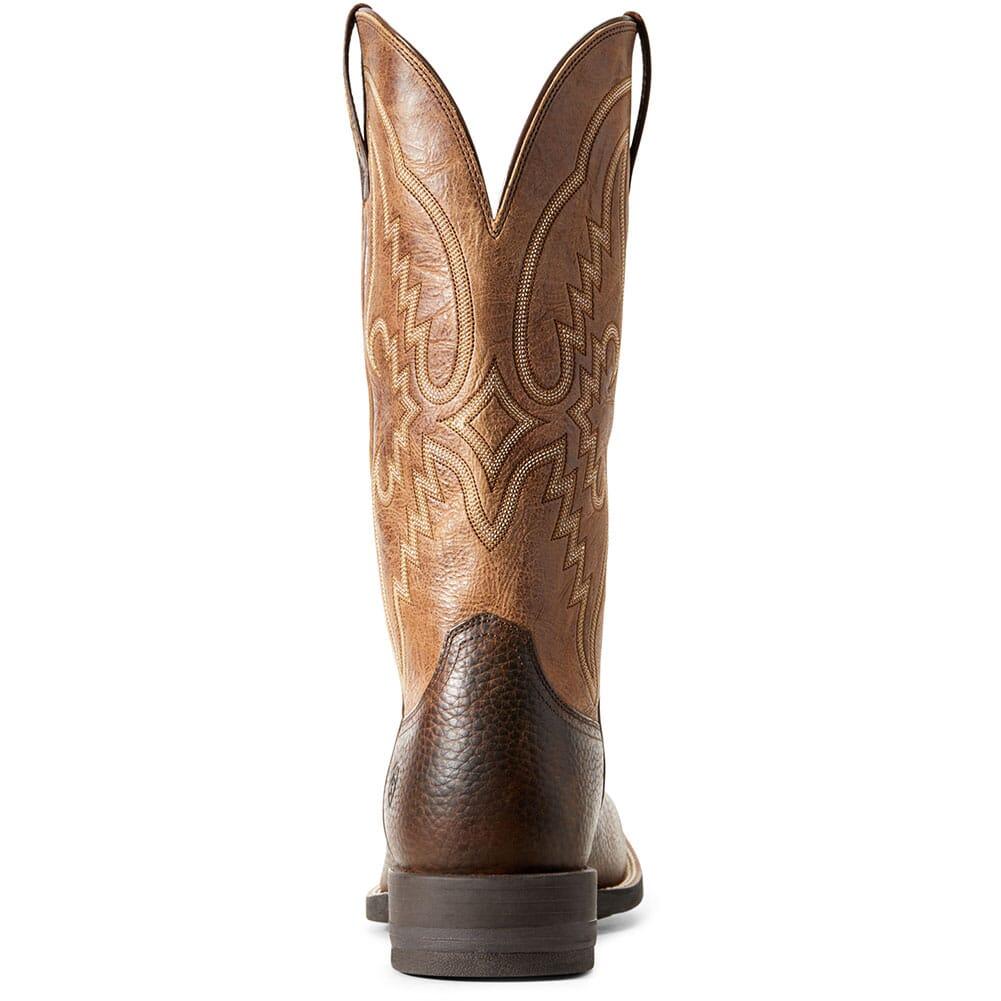 Ariat Men's Sport Herdsman Western Boots - Black