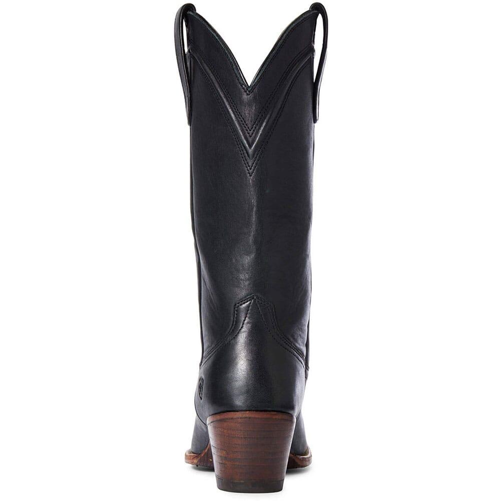 Ariat Women's Desert Paisley Western Boots - Black