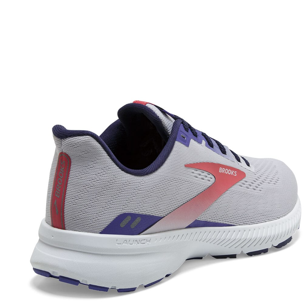 120345-520 Brooks Women's Launch 8 Running Shoes - Lavender