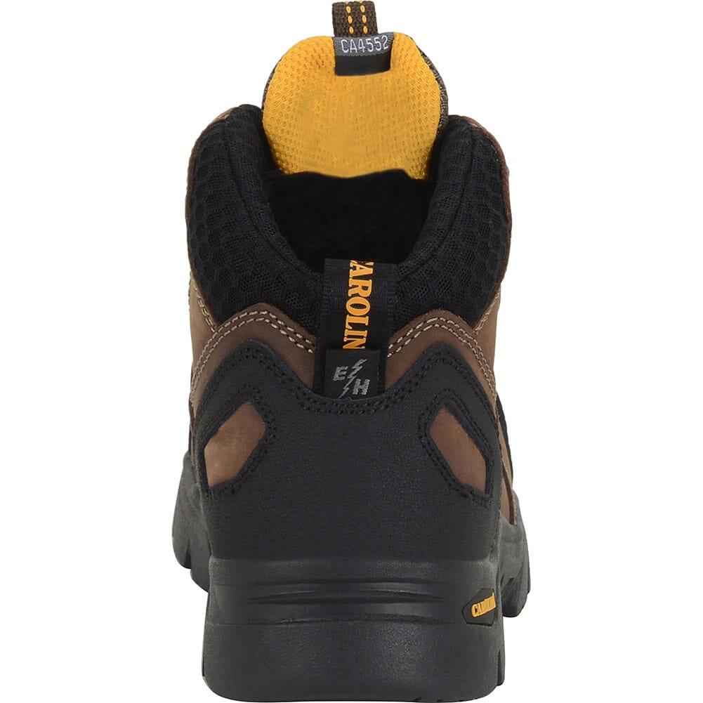 Carolina Men's Shenandoah Safety Boots - Brown