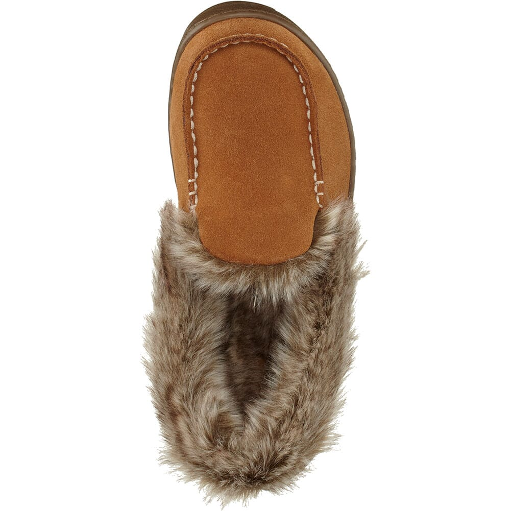 Columbia Women's Minx Omni Heat Shoes - Elk