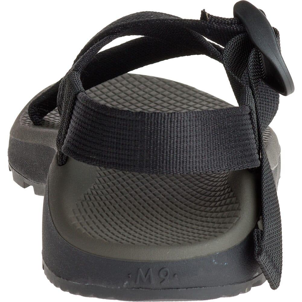 Chaco Men's Z/Cloud Sandals - Black