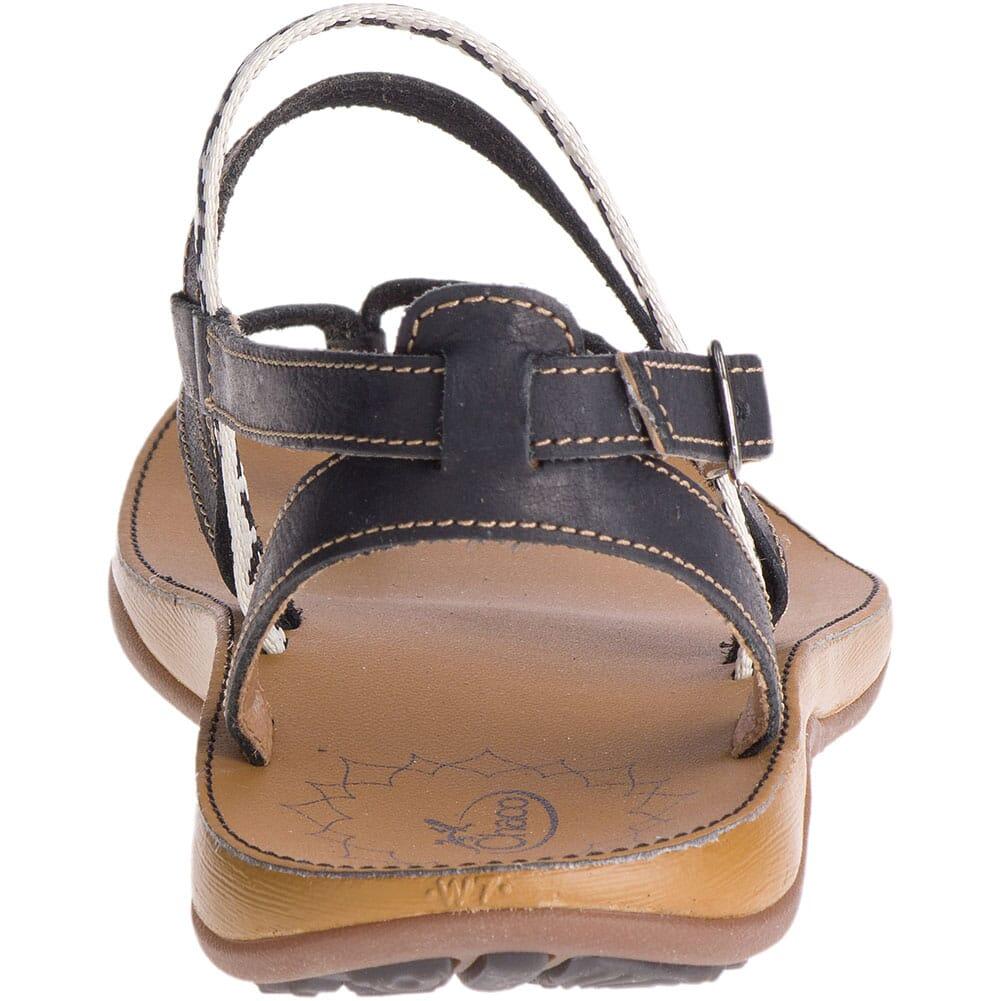 Chaco Women's Loveland Sandals - Dolman Black
