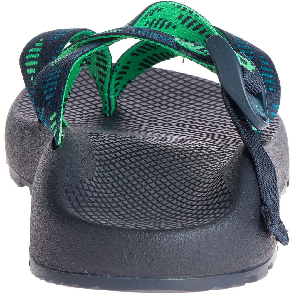 Chaco Men's Tegu Sandals - Patchy Navy