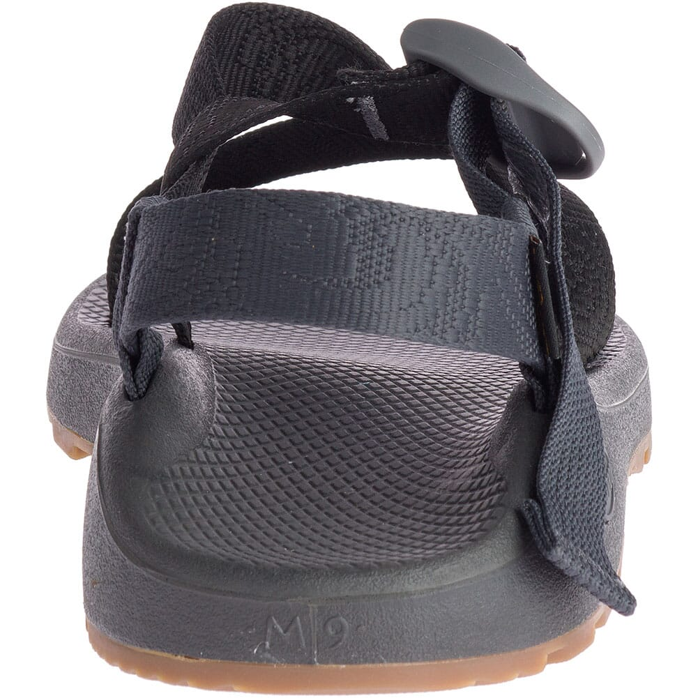 Chaco Men's Z/1 Cloud Sandals - Iron