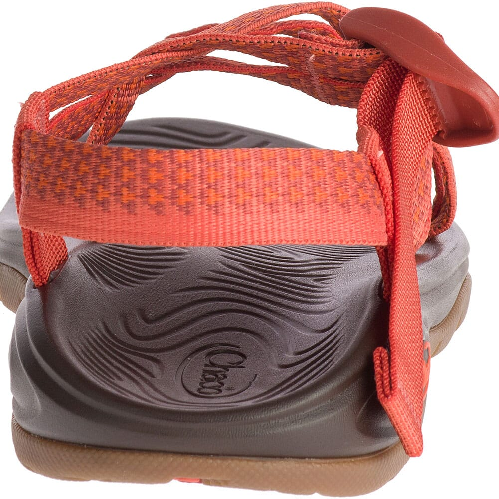 Chaco Women's Z/Volv X Sandals - Traction Blush
