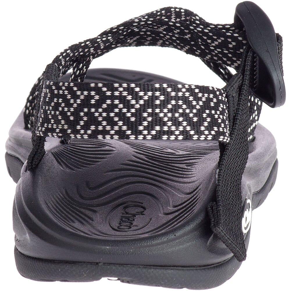 Chaco Women's Z/Volv X Sandals - Burlap Black