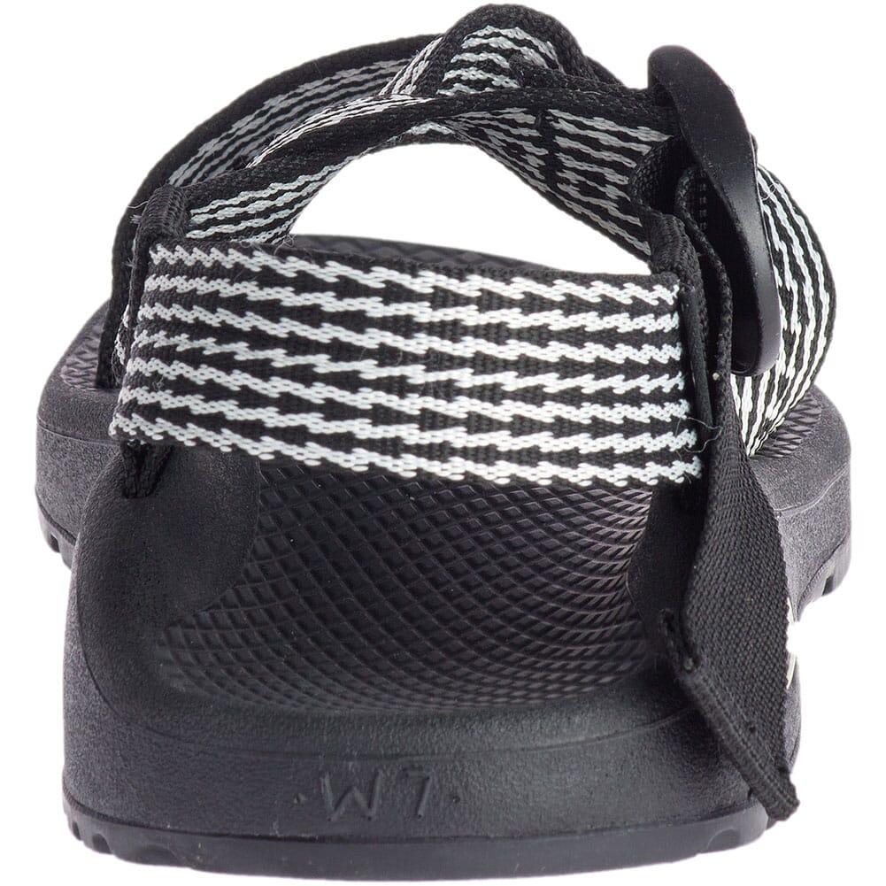 Chaco Women's Mega Z/Cloud Sandals - Black