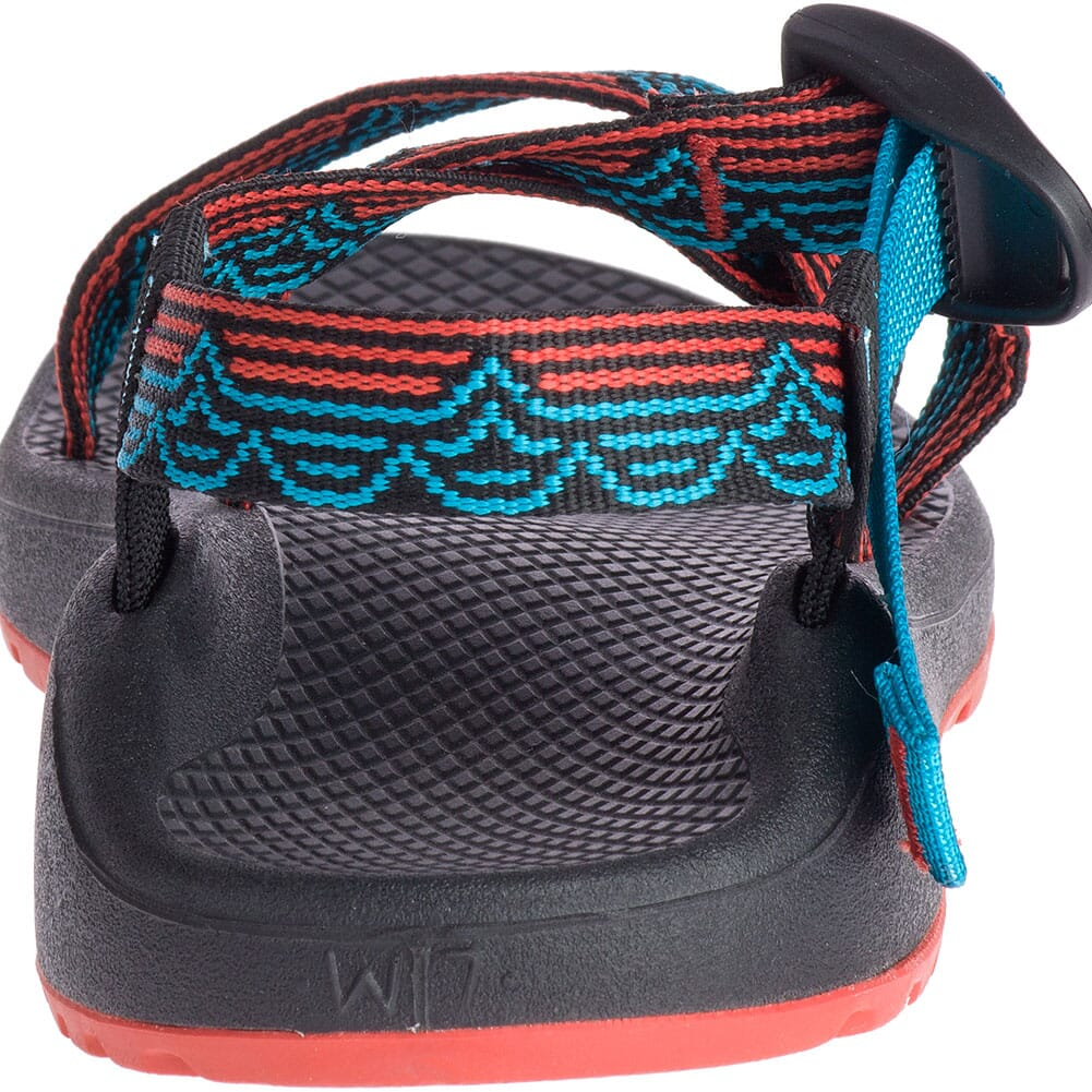 Chaco Women's Z/Cloud Sandals - Blip Teal