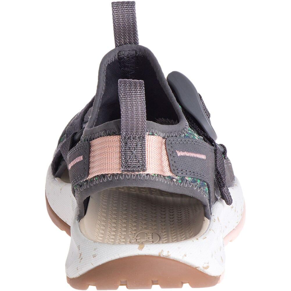Chaco Women's Odyssey Sandals - Wax Iron