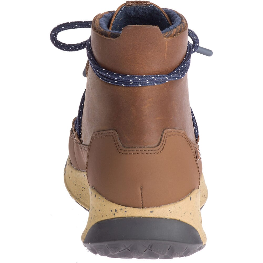 Chaco Women's Borealis Peak WP Casual Boots - Toffee
