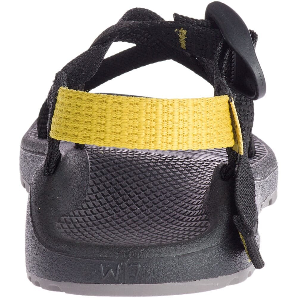 Chaco Women's Z/Cloud Sandals - Waffle Black