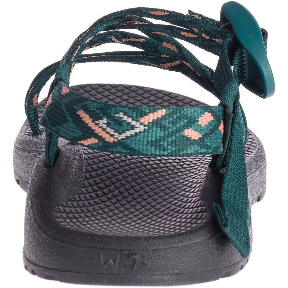 JCH107986 Chaco Women's Z/Cloud X Sandals - Warren Pine