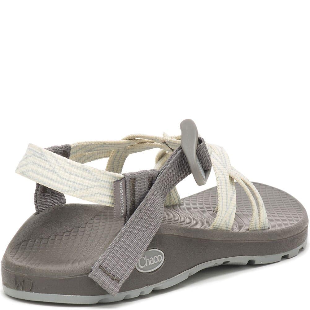 JCH108588 Chaco Women's Z/Cloud X2 Sandals - Serpent Cream