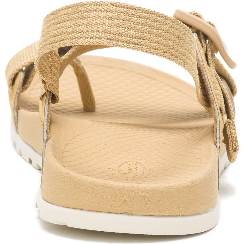 JCH108756 Chaco Women's Lowdown 2 Sandals - Curry
