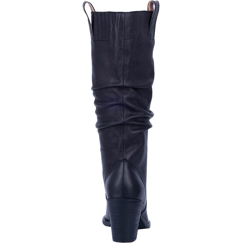 DI163-BK Dingo Women's Cantina Casual Boots - Black
