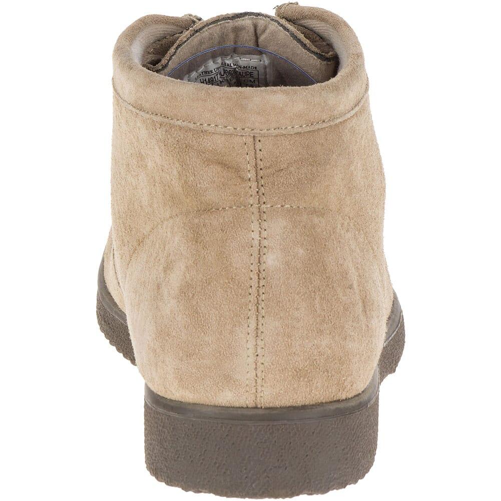 Hush Puppies Men's Bridgeport Casual Shoes - Taupe