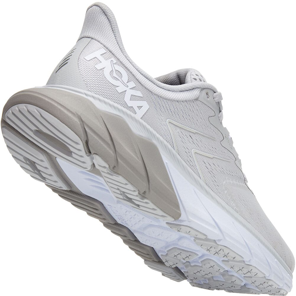 1115012-LRDR Hoka One One Women's Arahi 5 Running Shoes - Lunar Rock/Drizzle