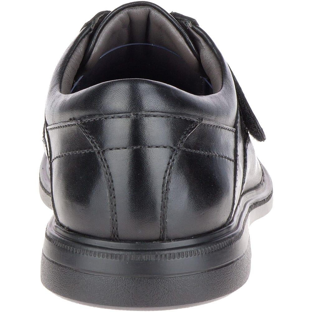 Hush Puppies Men's Peri Hopper Casual Shoes - Black