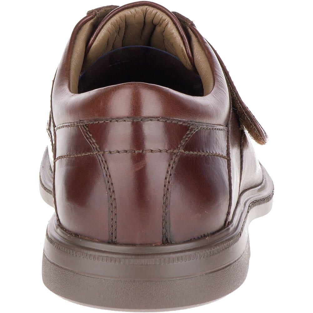 Hush Puppies Men's Peri Hopper Casual Shoes - Dark Brown