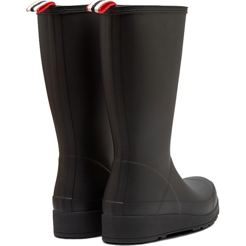 Hunter Women's Original Play Tall Rain Boots - Black