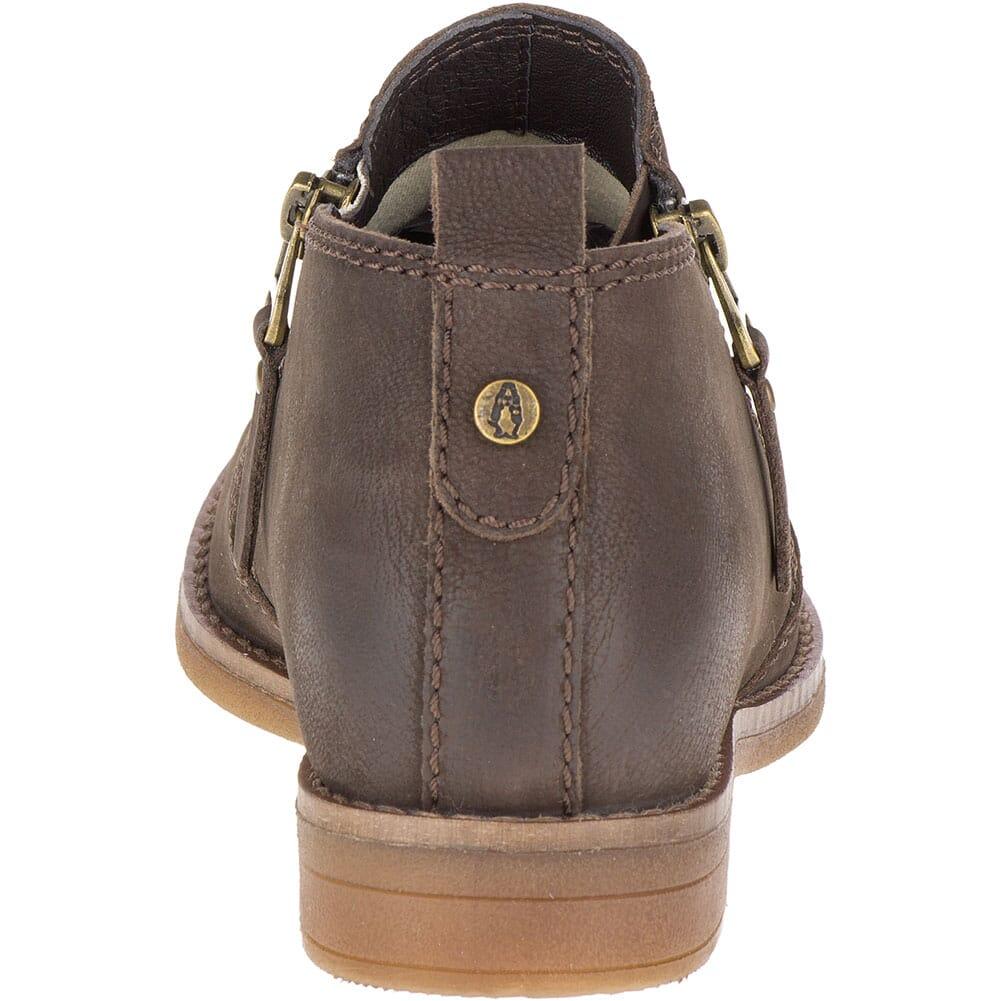 Hush Puppies Women's Mazin Cayto Casual Boots - Dark Brown
