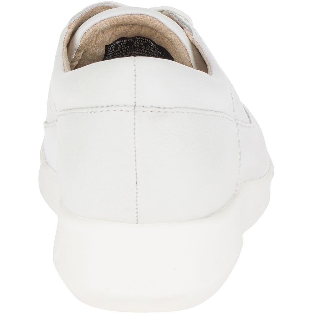 Hush Puppies Women's Dasher Mardie Casual Shoes - Ivory