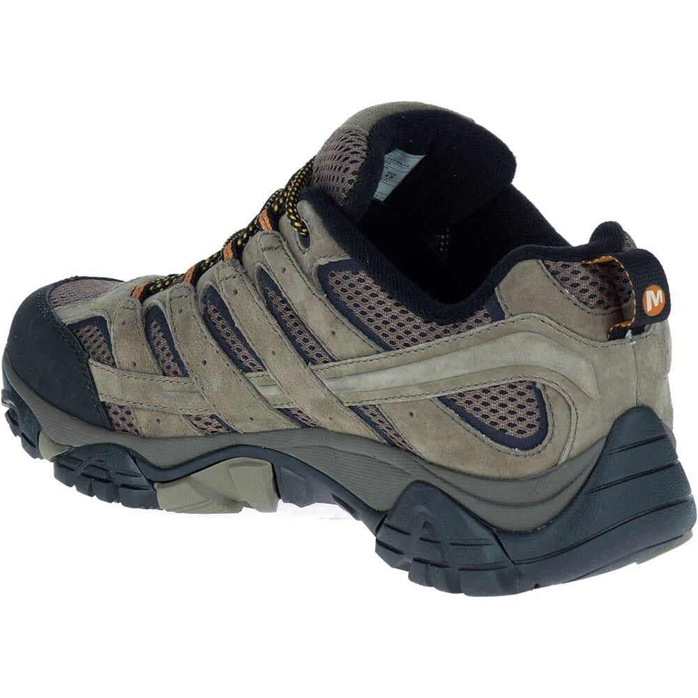 Merrell Men's Moab 2 Hiking Shoes - Walnut