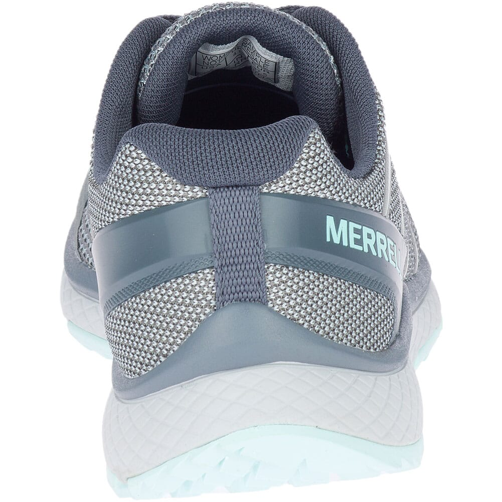 Merrell Women's Bare Access XTR Athletic Shoes - Monument