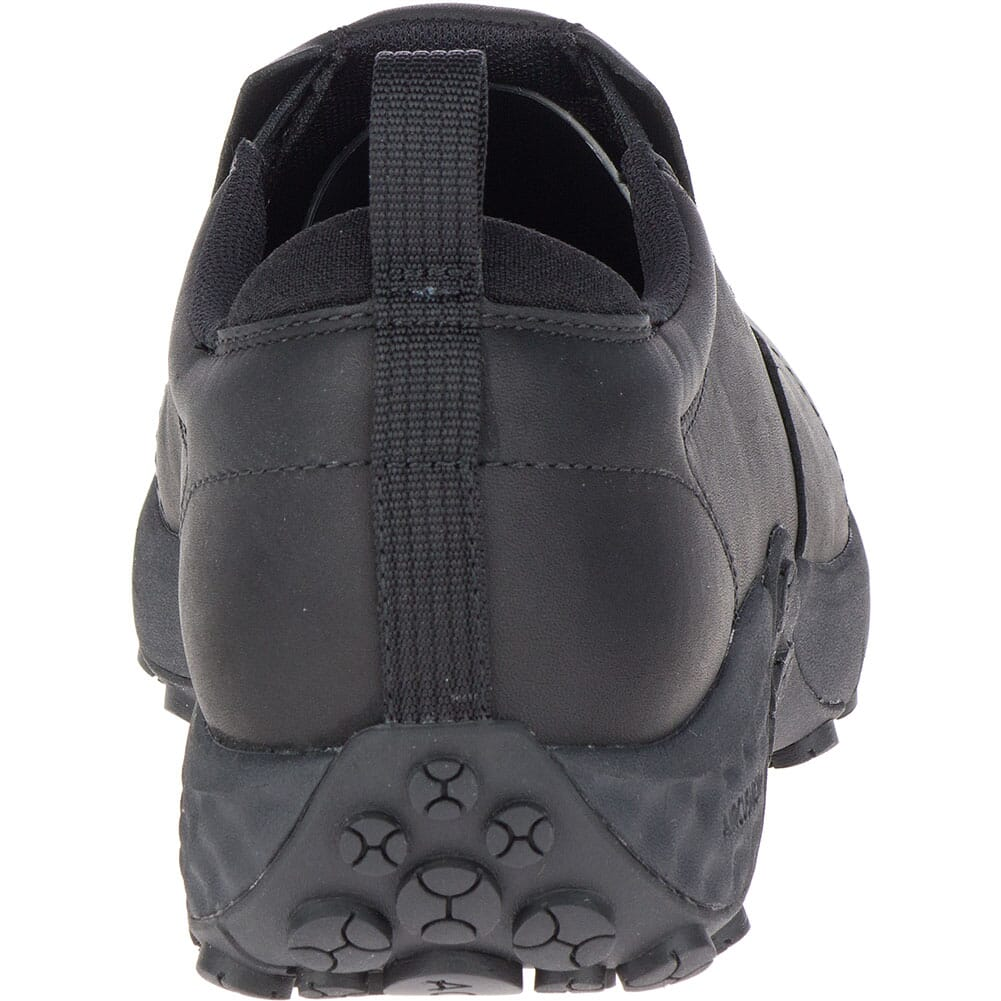 Merrell Men's Jungle Moc AC+ Pro Work Shoes - Black