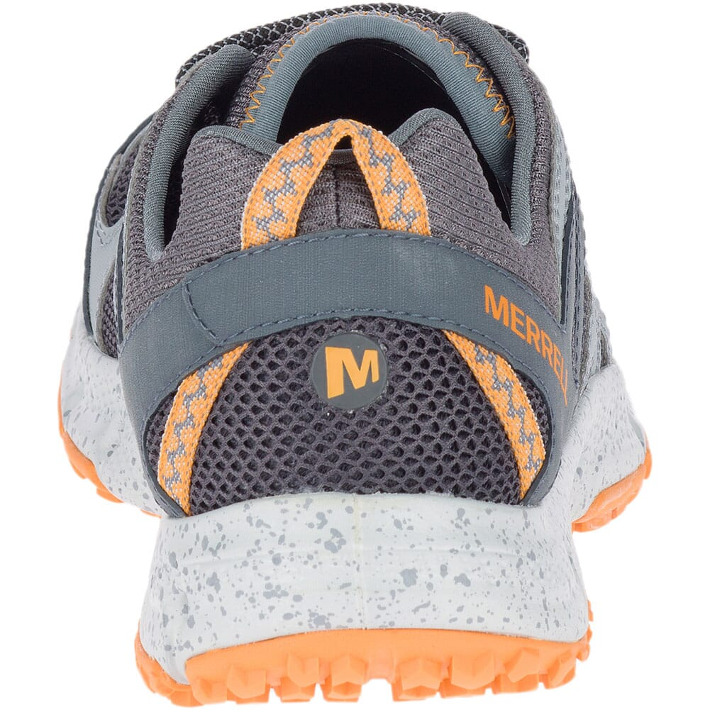 Merrell Men's Hydrotrekker Athletic Shoes - Flame Orange