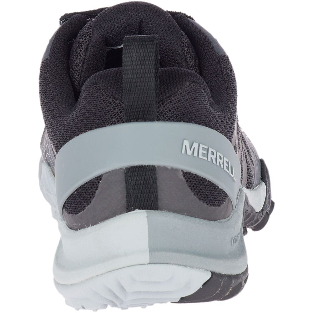 Merrell Women's Siren 3 WP Hiking Shoes - Black