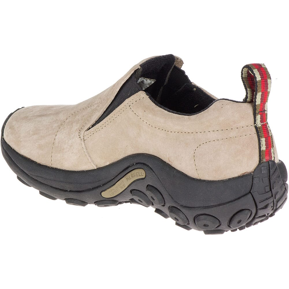 Merrell Women's Jungle Moc Casual Shoes - Classic Taupe