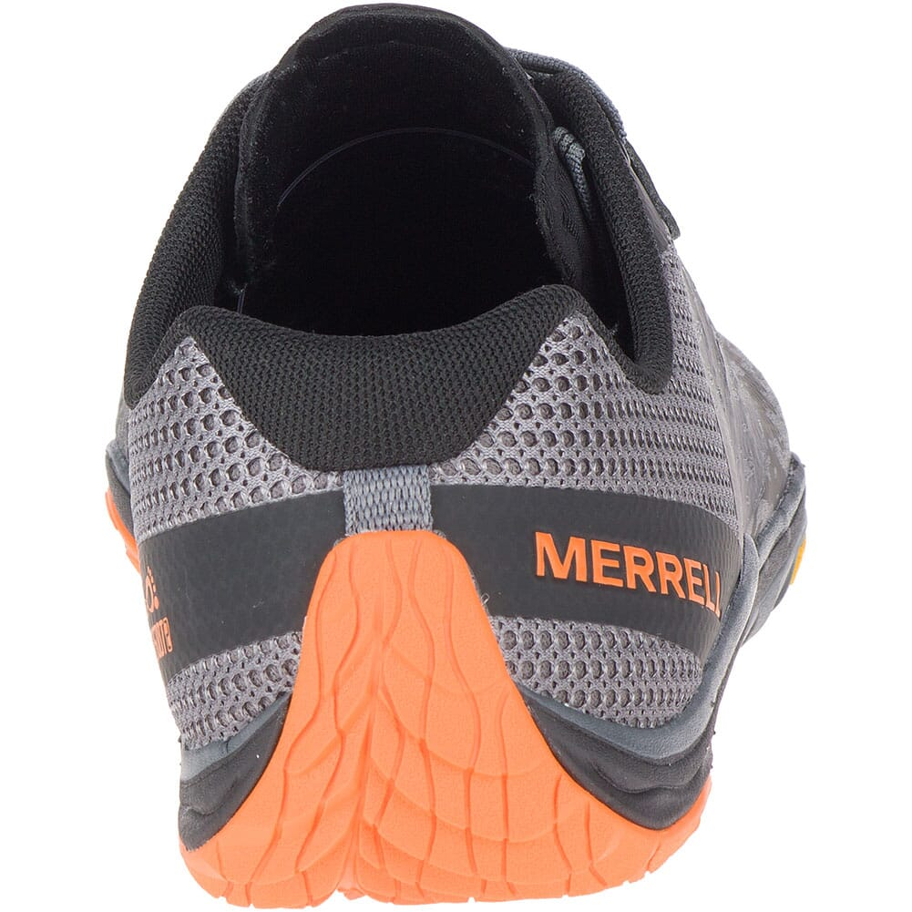 Merrell Men's Trail Glove 5 Athletic Shoes - Castlerock