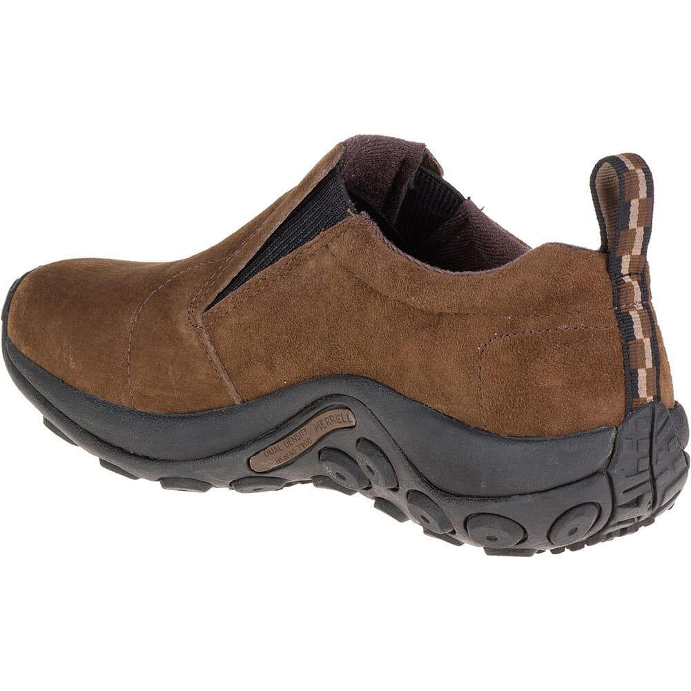 Merrell Men's Jungle Moc Casual Shoes - Dark Earth
