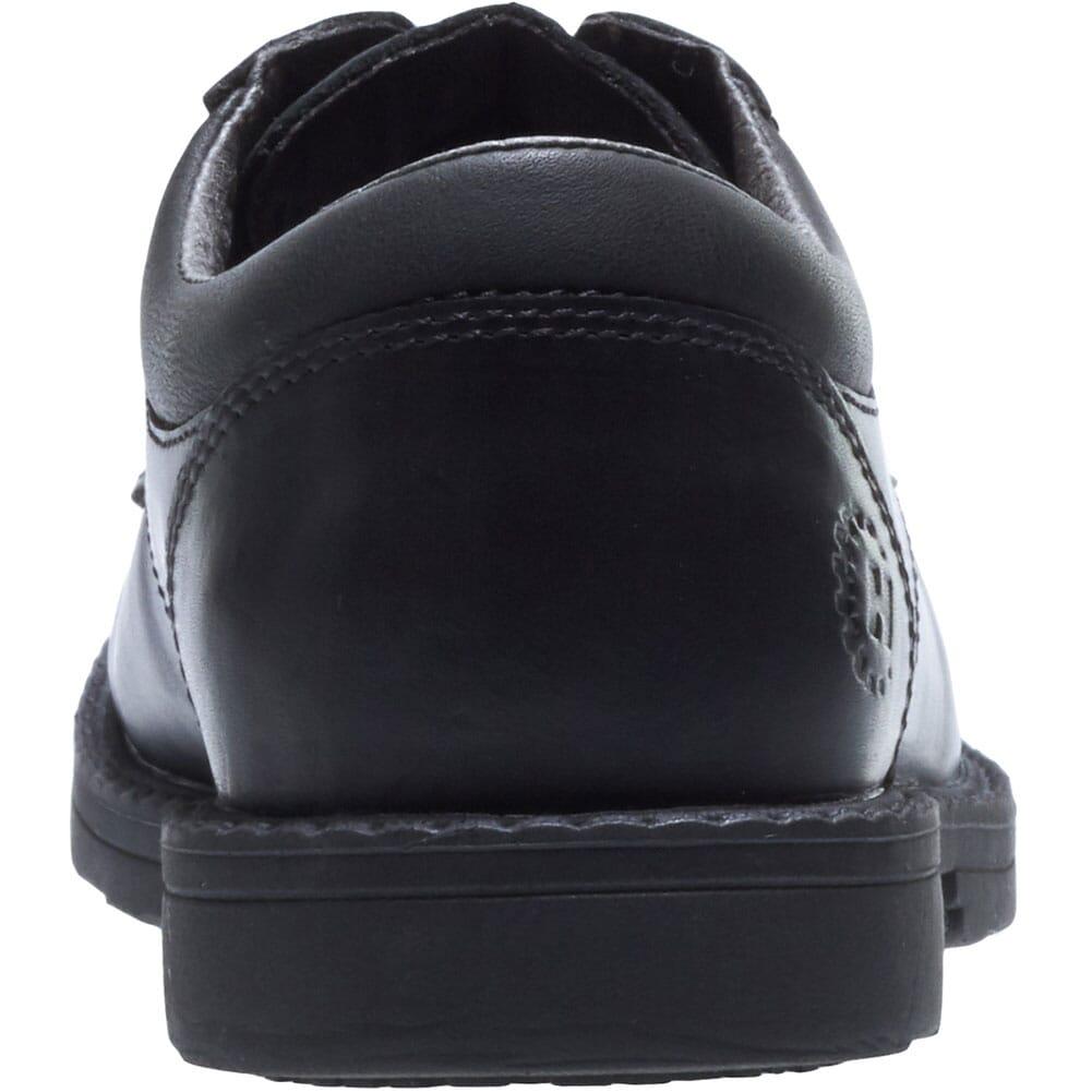 Hytest Men's Bradford Safety Shoes - Black