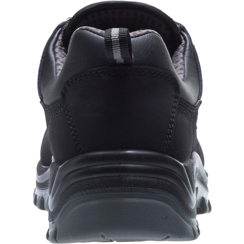 HyTest Men's Lithium Safety Shoes - Black