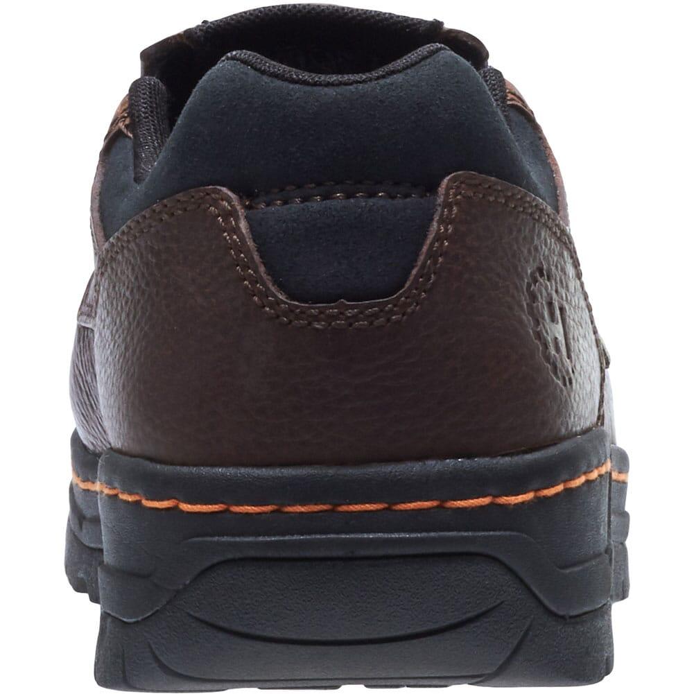HyTest Men's FR XT Internal Guard Safety Shoes - Brown