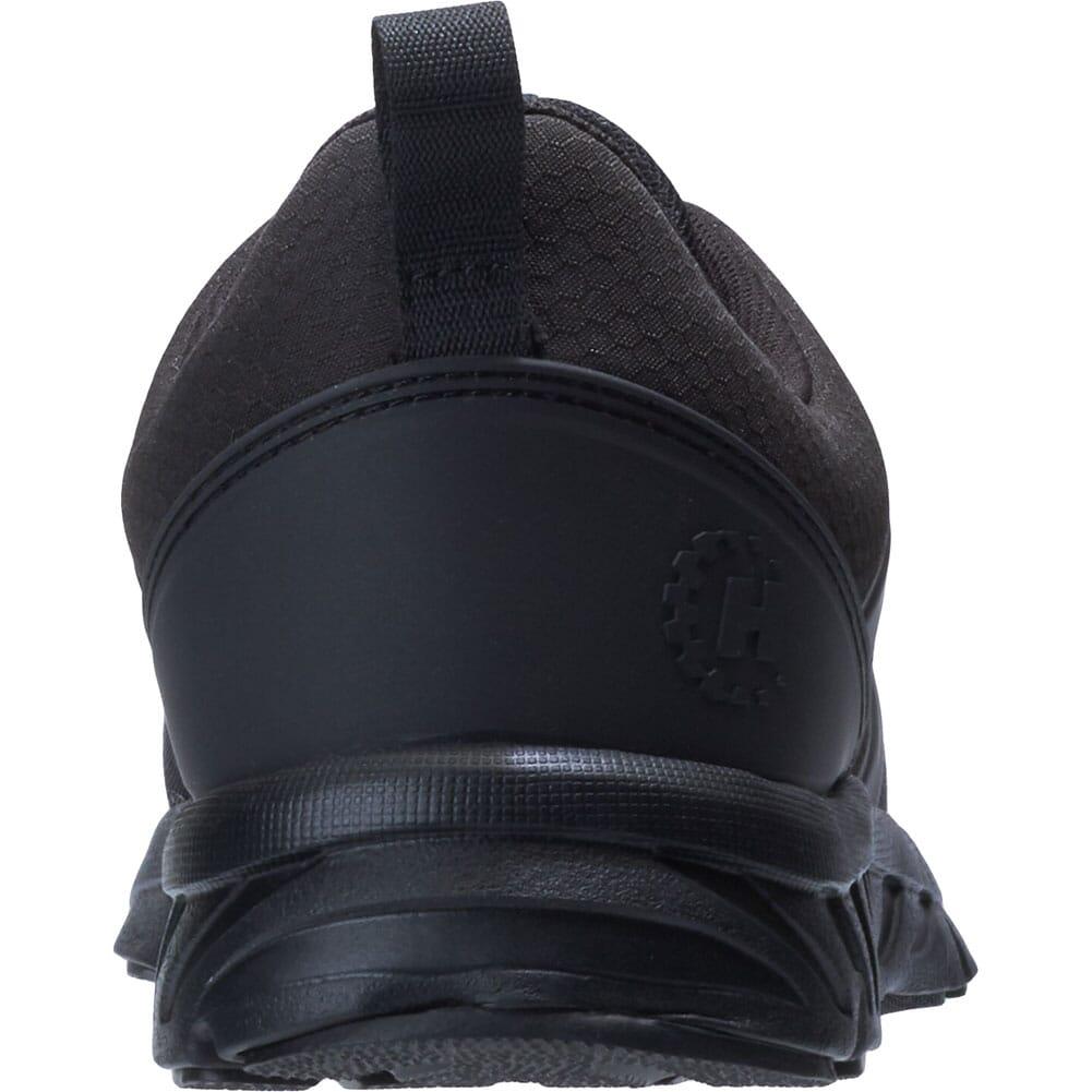 Hytest Men's Alastor XERGY Safety Shoes - Midnight