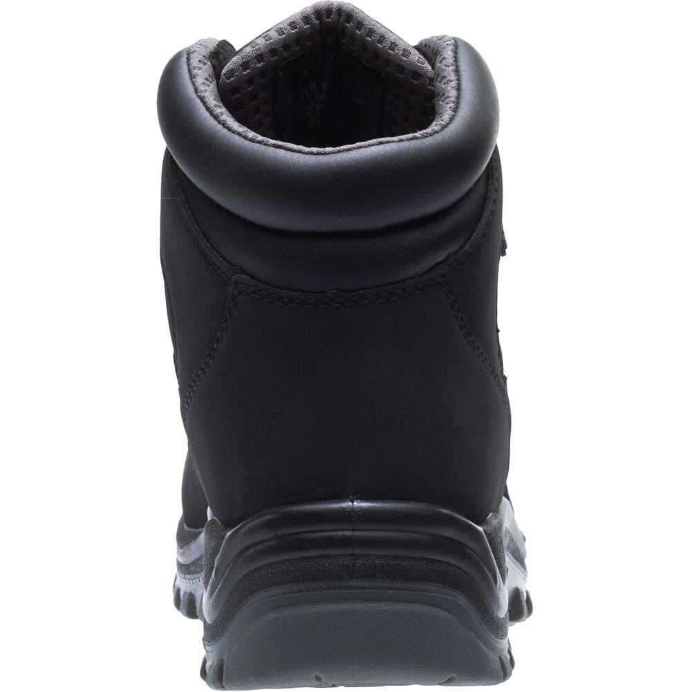 HyTest Men's Lithium Safety Boots - Black