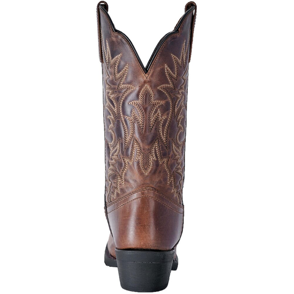 Laredo Women's Malinda Western Boots - Tan