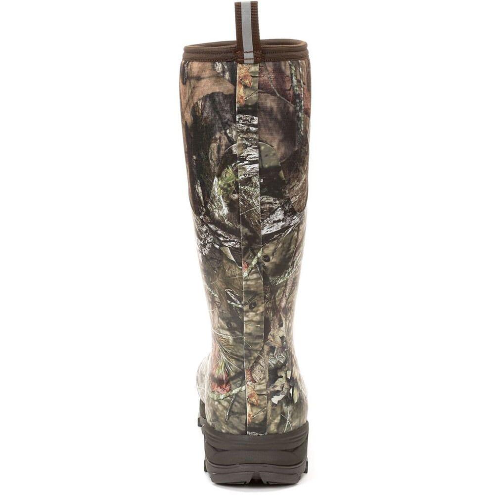 Muck Men's Arctic Ice Rubber Boots - Mossy Oak
