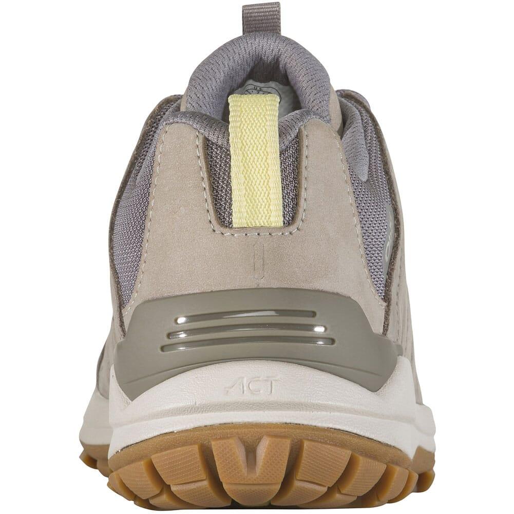 76102-GRAVEL Oboz Women's Sypes Low WP Hiking Shoes - Gravel