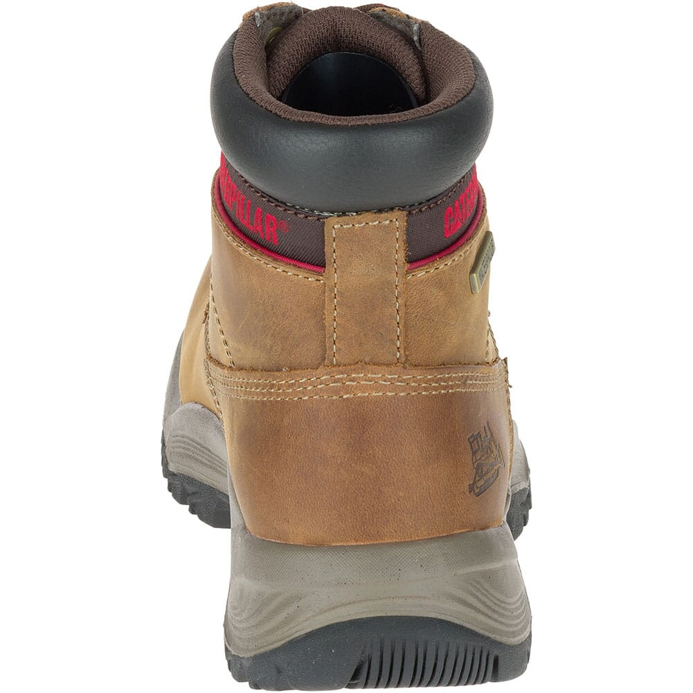 Caterpillar Women's Dryverse Work Boots - Beige