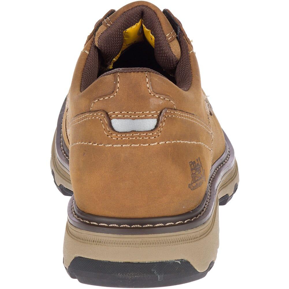 Caterpillar Men's Tyndall ESD Work Shoes - Dark Beige