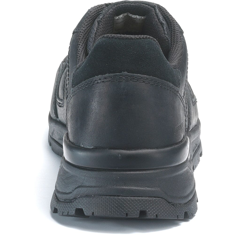 Caterpillar Women's Woodward SD Safety Shoes - Black